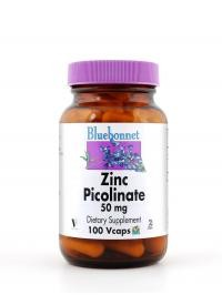 Zinc Picolinate 50 mg Vcaps - Product Image