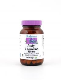 Acetyl L-Carnitine 250 mg Vcaps - Product Image