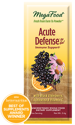 Acute Defense(TM) to Go! Powder (15 packets) - Product Image