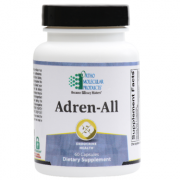 Adren-All Capsules - Product Image