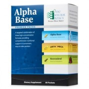 Alpha Base Premier Packs 30 CT - Product Image