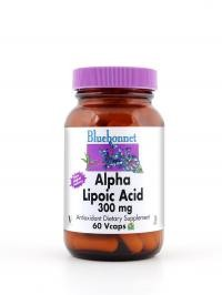 Alpha Lipoic Acid 300 mg Vcaps - Product Image