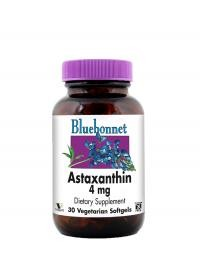Astaxanthin 4 mg Vegetarian Softgels - Product Image