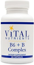 B6 + B-Complex - Product Image