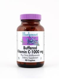 Buffered Vitamin C-1000 mg Caplets - Product Image