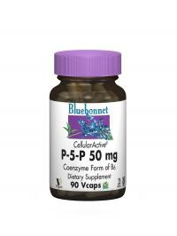 Cellular Active P-5-P 50 mg 90 Vcaps - Product Image