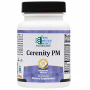 Cerenity PM 60CT Capsules - Product Image