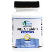 DHEA 5mg 100CT Tablets - Product Image