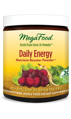 Daily Energy Nutrient Booster Powder(TM) (30 servings per container) - Product Image