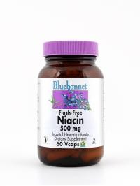 Flush-Free Niacin 500 mg Vcaps - Product Image