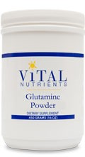 Glutamine Powder 8 oz. - Product Image