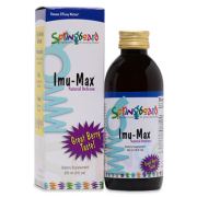 Imu-Max 8FL OZ Liquid - Product Image