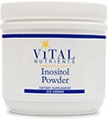 Inositol Powder 8 oz. - Product Image