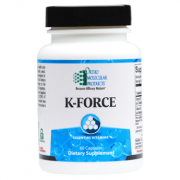 K-FORCE 60CT Capsules - Product Image