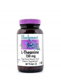L-Theanine 150 mg Vcaps - Product Image
