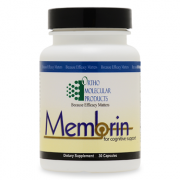 Membrin 30CT Capsules - Product Image