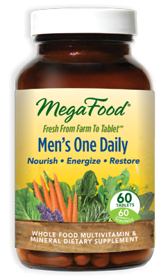 Men's One Daily - Product Image