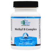 Methyl B Complex - Product Image
