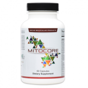 Mitocore 60CT Capsules - Product Image