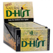 Natural D-Hist Blister Packs 120CT Capsules - Product Image