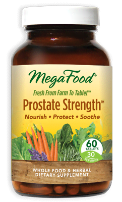 Prostate Strength(TM) 60 Tablets - Product Image