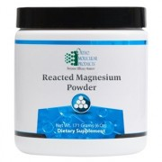 Reacted Magnesium Powder 30 Servings - Product Image