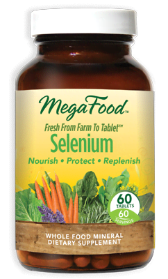 Selenium 60 Tablets - Product Image