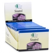 Sinatrol Blister Packs Capsules - Product Image