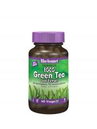 Standardized EGCG Green Tea Leaf Extract Vcaps - Product Image