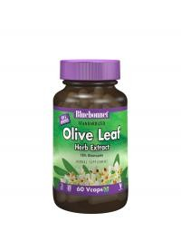 Standardized Olive Leaf Herb Extract Vcaps - Product Image