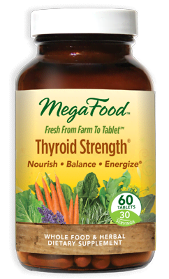 Thyroid Strength® - Product Image