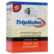 Triplichol 60CT Packets - Product Image