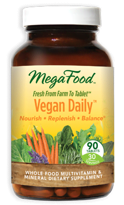 Vegan Daily(TM) 90 Tablets - Product Image