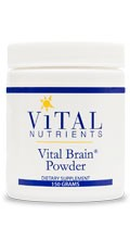 Vital Brain Powder® 150 g. - Product Image