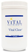 Vital Clear® 942g. - Product Image