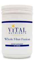 Whole Fiber Fusion 261g - Product Image