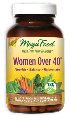 Women Over 40(TM)  - Product Image