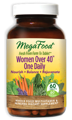 Women Over 40(TM) One Daily - Product Image